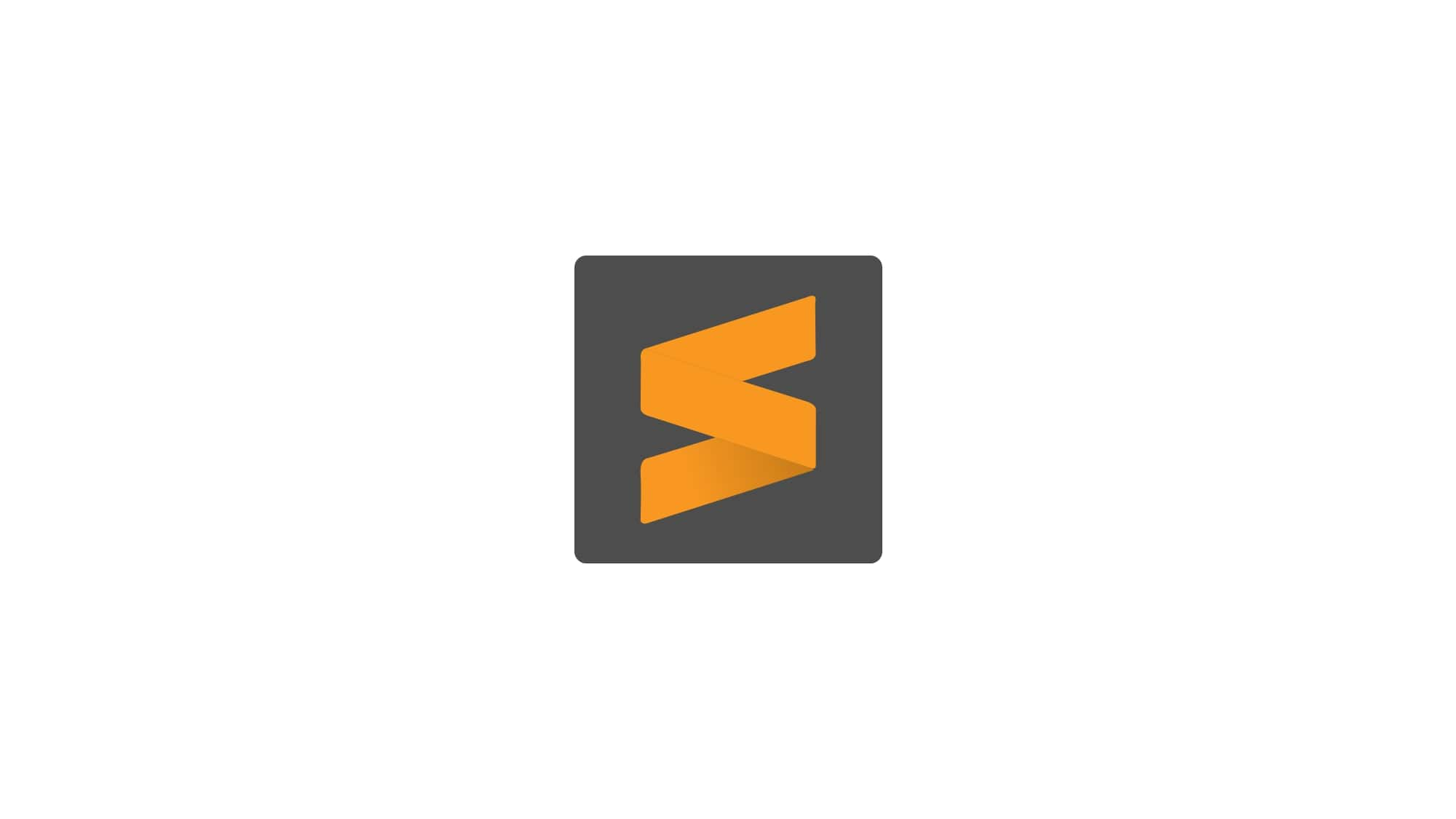 Come installare Sublime Text 3 su Ubuntu 18.04 LTS